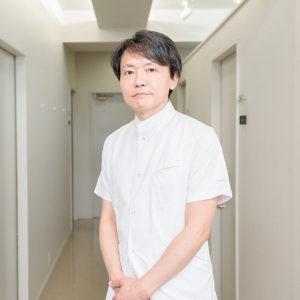 山田雅道医師の画像