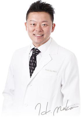 中居 弘一医師の画像