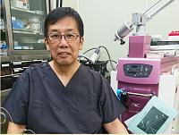 川島栄吉医師