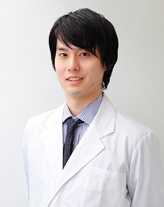 増子 貴宣医師
