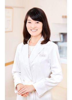 藤井佳苗医師の画像